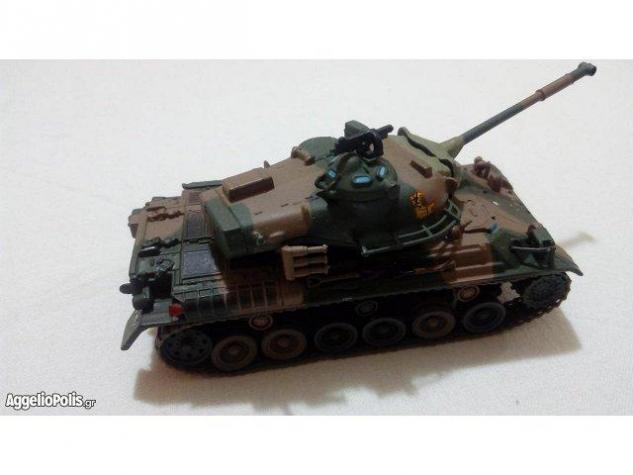 Παιχνίδια - Δυτική Θεσσαλονίκη: 14 συλλεκτικα tanks κλημακα 1/70
