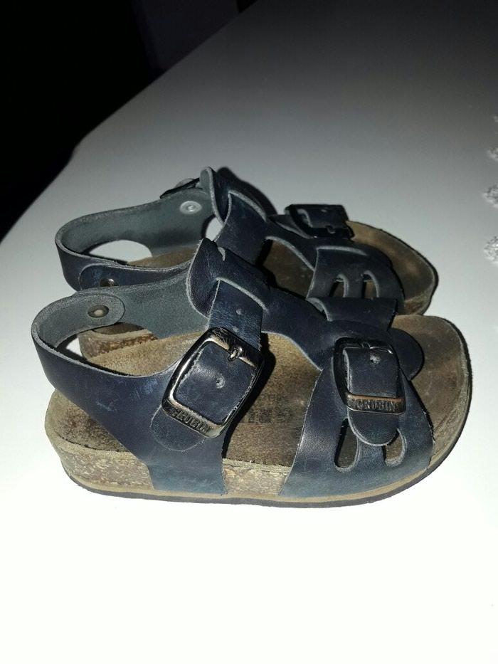 Grubin sandale br 26. Photo 1