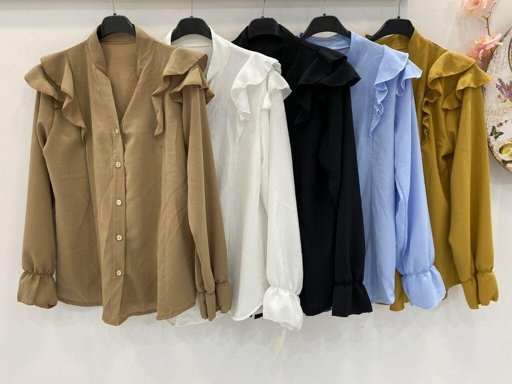 Košulje i bluze - Smederevo: L xl.2 xl 3 xl