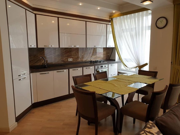 Продается квартира: 3 комнаты, 90 кв. м., Бишкек. Photo 4