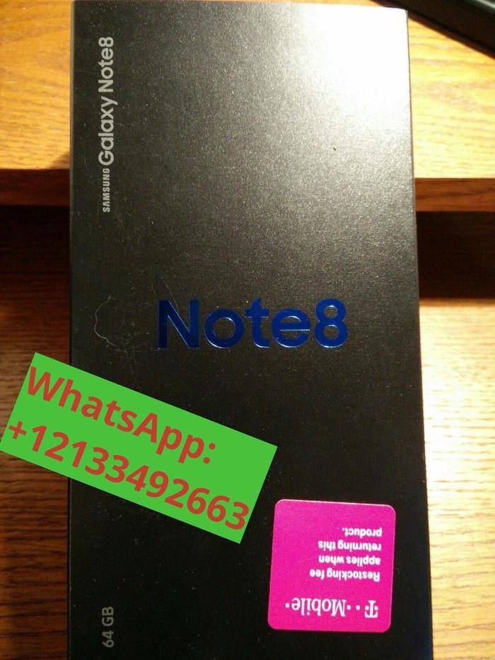 Samsung Galaxy Note 8 σε Αθήνα