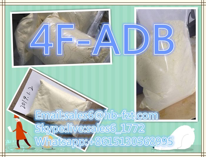 High purity Chinese 4fadb white powder,high quality and best price. Photo 3