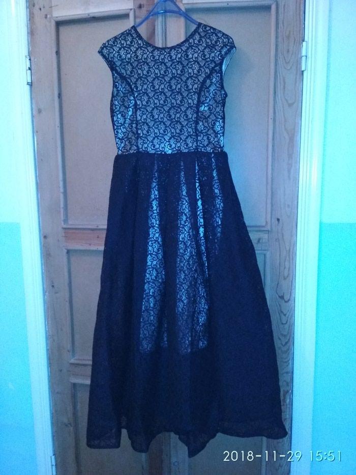 Платье вечернее . 44 размер. шикарное.. Photo 0