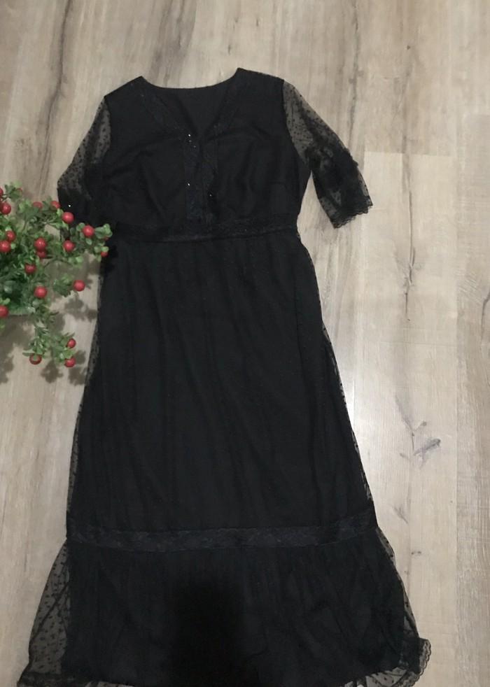 Платье, новое, размер 48-50: Платье, новое, размер 48-50