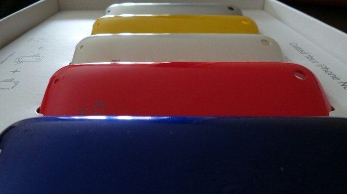 ICoat γιά iPhone 3g-3gs προστατευτικά καλύματα!. Photo 0