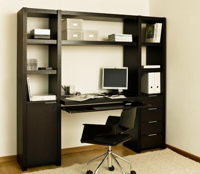 Ofis mebellərin yüksək keyfiyyetde hazırlanması. Photo 0