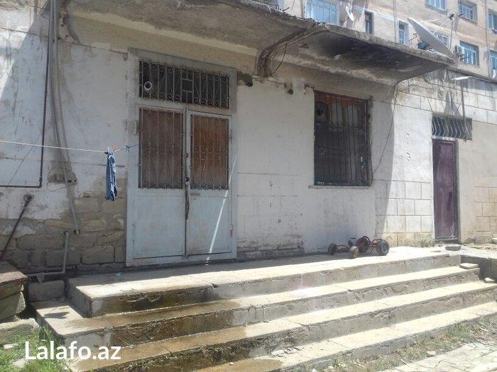 Xırdalan şəhərində Xirdalanda kohne tikili,bir mertebeli 110kvadrat ev satilir, orta temi