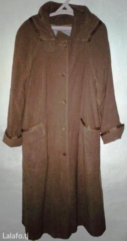 Югославское пальто. Размер 48-50. Имеет в Душанбе