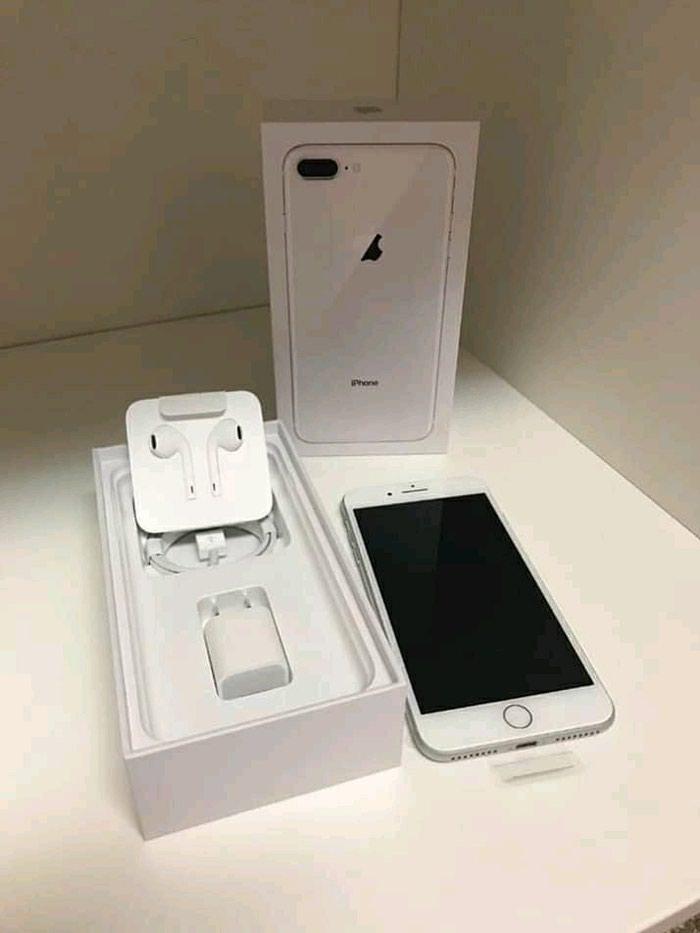 Brand New Apple iPhone 7plus 128GB white color. Photo 0