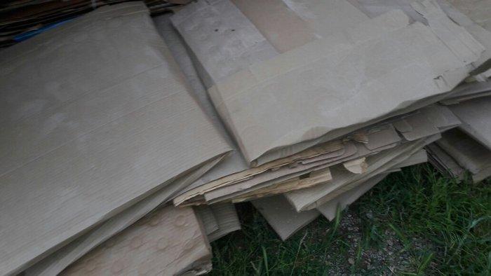 Принимаю картон или коробки самовывоз в Бишкек