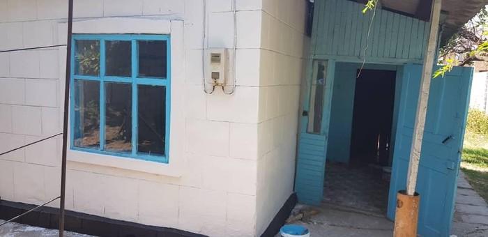 Продажа Дома от представителя хозяина (без комиссионных): 58 кв. м., 2 комнаты. Photo 1