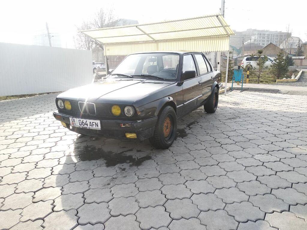 BMW 318 1.8 л. 1989 | 300000 км
