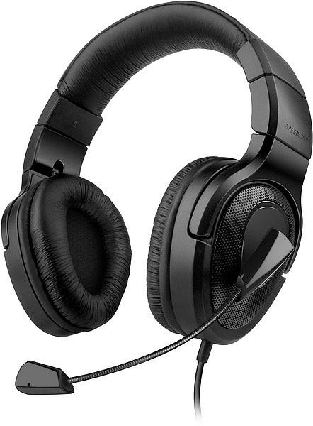 SpeedLink Medusa 7.1 Virtual Sound Headphones σε Κατερίνη