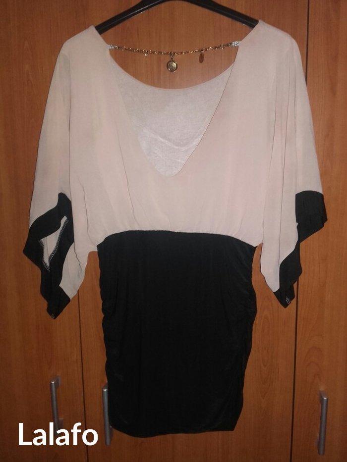 Majica prelepa, malo nosena, 95 % viskoza - Beograd