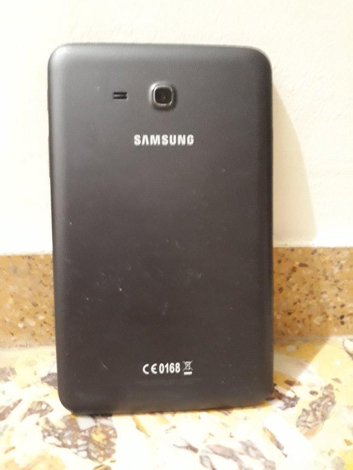 Samsung galaxy tab 3 SM-T113. Photo 1