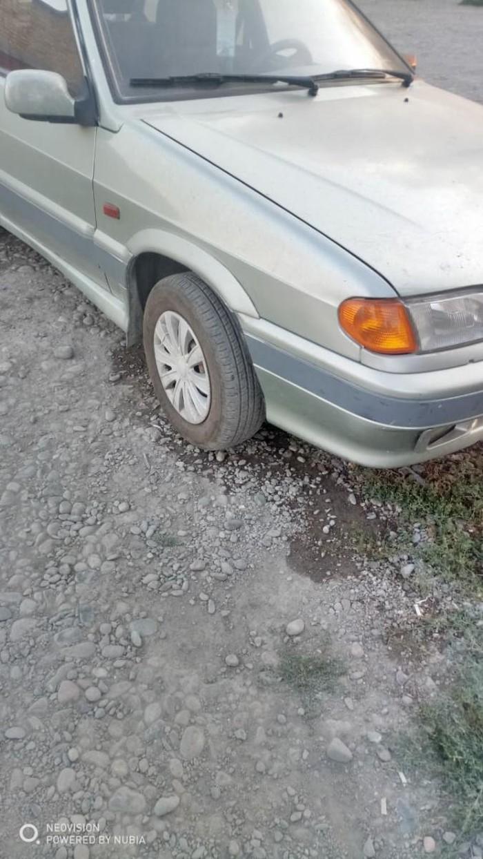 ВАЗ (ЛАДА) 2115 Samara 2006. Photo 0
