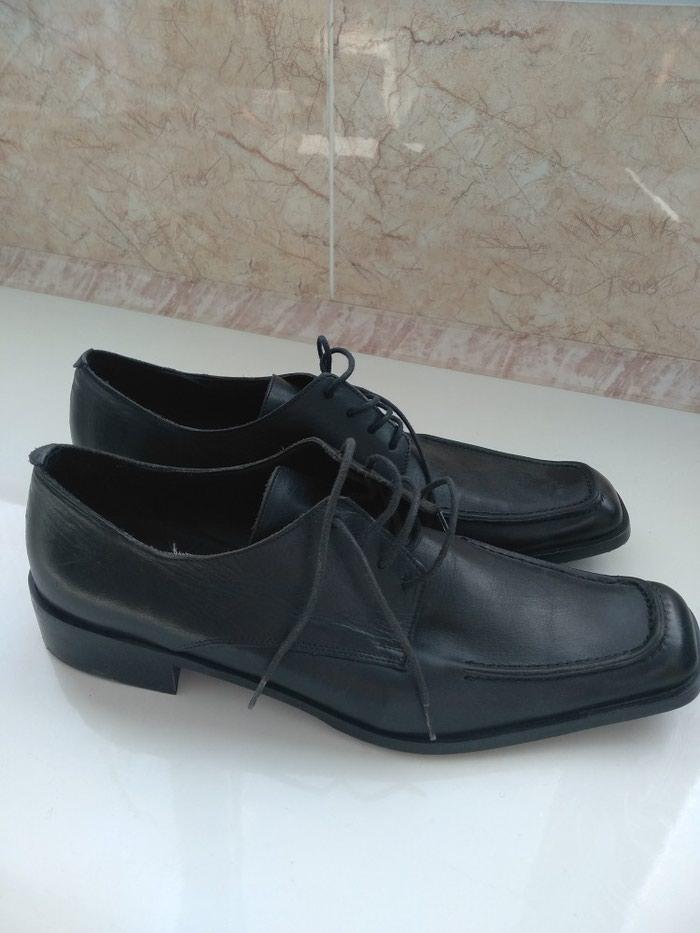 Продажа Туфли мужские Италия на узкую ногу 38 размер новые. за 2500 ... 71a55f0ebe5