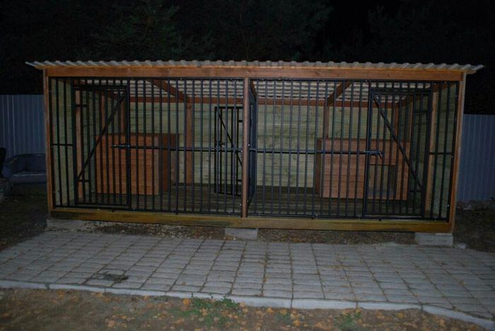 Вальеры, загоны на заказ все сварочные работы не дорого в Бишкек