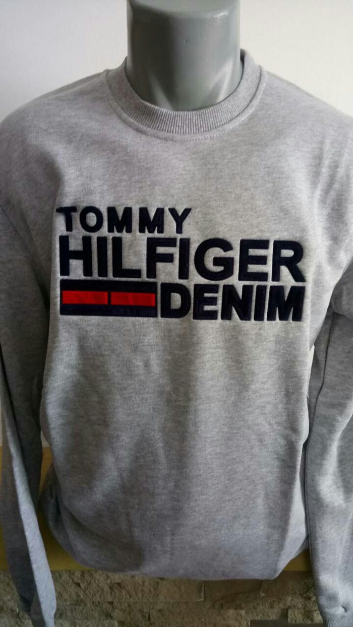 TOMMY HILFIGER DEBLJI PAMUCNI EXTRA KVALITET - Pancevo
