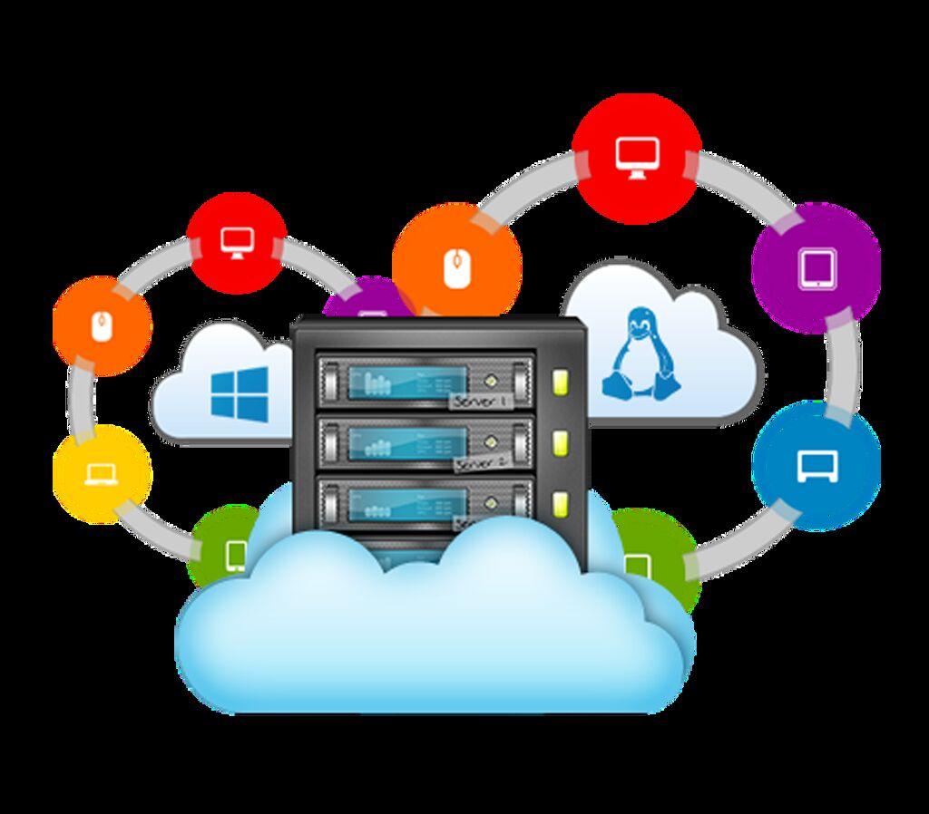 IT, Internet, Telekom - Kathmandu: Start  Multi domain window hosting  at just for NPR 399/month AGM WEB