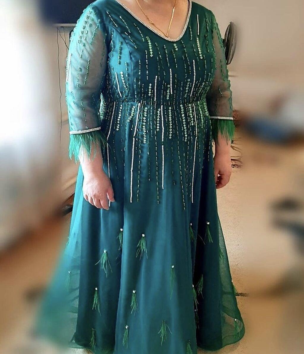 Продаю платье Размер: 52-54: Продаю платье Размер: 52-54