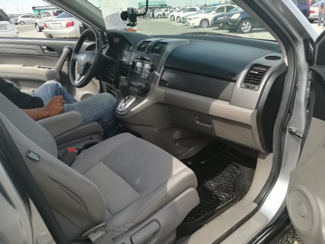 Honda CR-V . Photo 2
