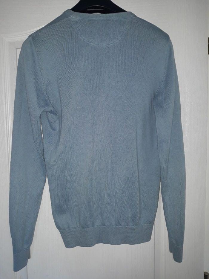 Lacoste džemper u odličnom stanju Prošlogodišnja kolekcija Veličina S . Photo 1