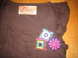 Zara αφορετο φορεμα - μπλουζοφορεμα small, με ωραιο σχεδιακι με. Photo 1