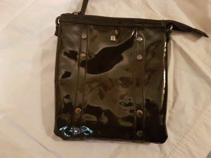 Τσάντα λουστρίνι κεμ. Photo 1