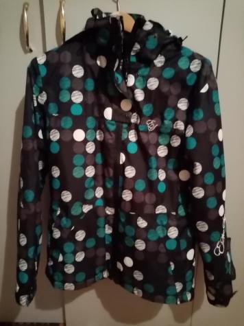 Zimska ski jakna Vel