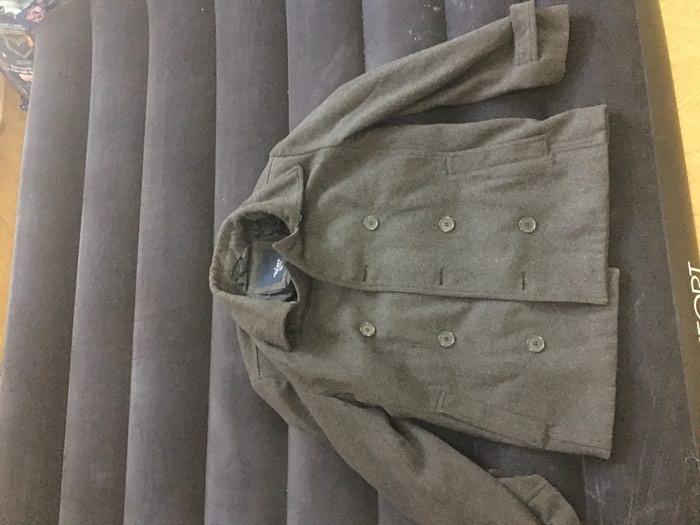 Пальто от sela,состояние отличное ,размер s. Photo 0