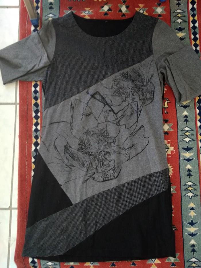 Μπλούζα φόρεμα φθινοπώρου χωρίς ελαττώματα. Photo 0