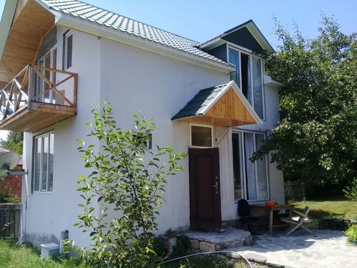 İsmayıllı rayonu buynuz kəndi nde gunluk kirayə evlər vatcap var. Photo 6