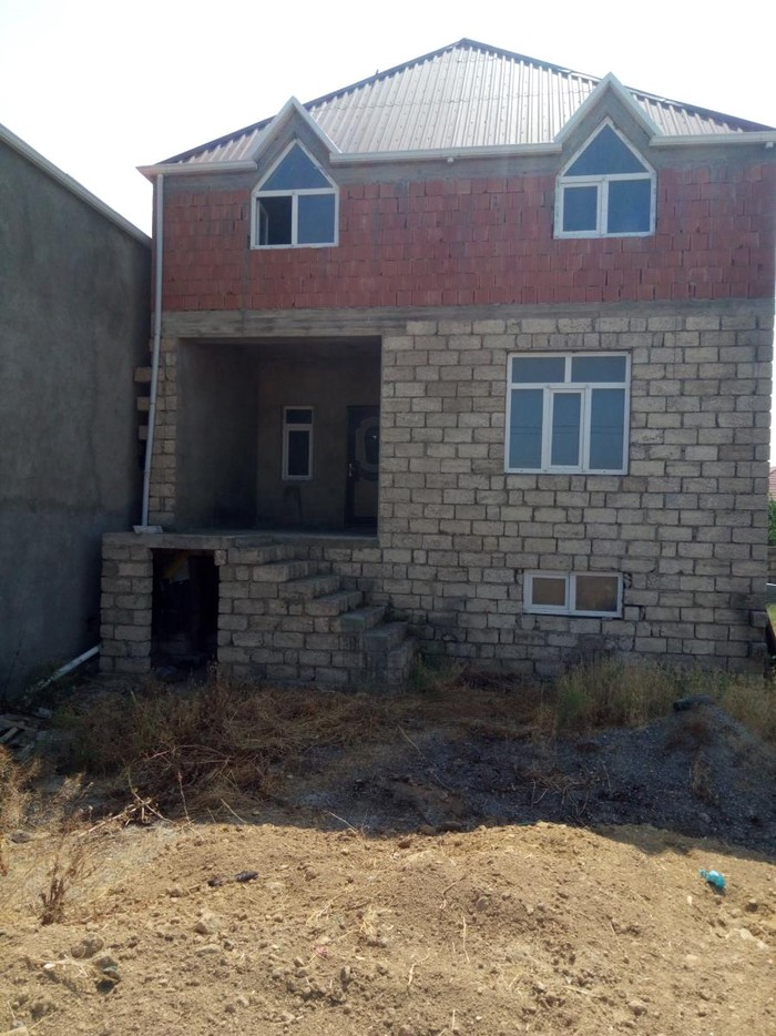 Satış Evlər mülkiyyətçidən: 5 otaqlı. Photo 0