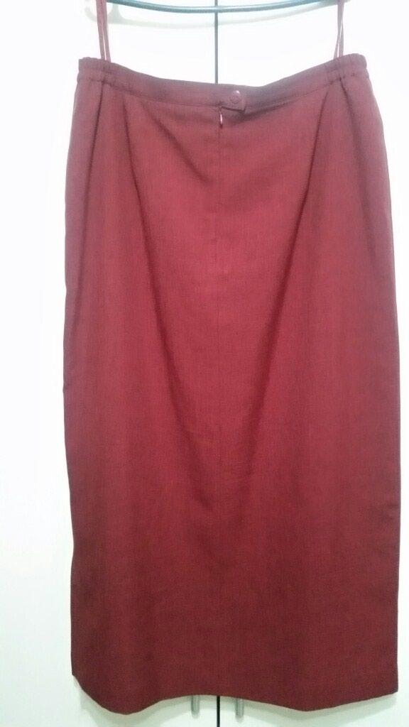 Na prodaju komplet suknja i sako 46 broj. Photo 1