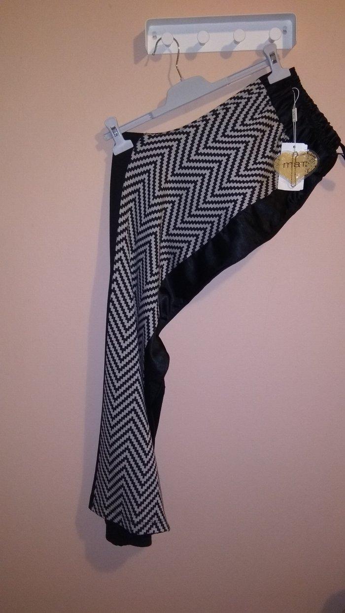 Παντελόνα μαύρη .. Photo 0