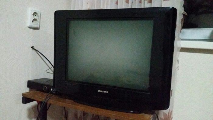 Телевизор Samsung. орегинал. работает отлично. в Худжанд