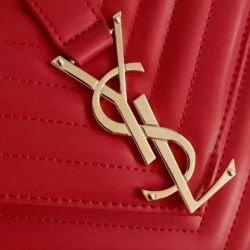 Γυναικείο τσαντακι BAG YBES SAINT LAURENT (collection. Photo 2