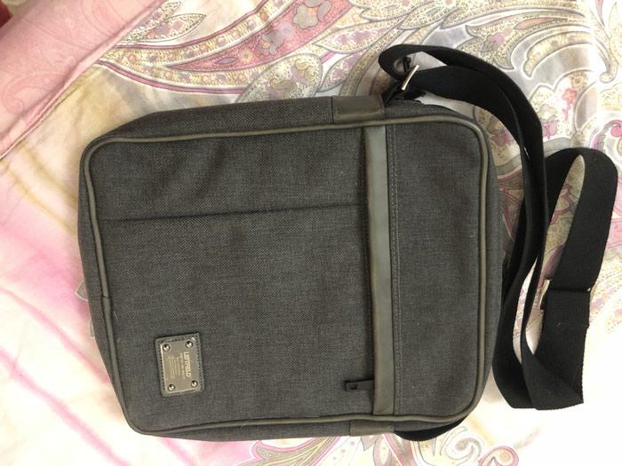 cb30ab9a824a Новая мужская сумка за 500 KGS в Бишкеке: Сумки на lalafo.kg