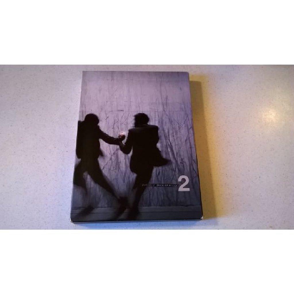 Dimitris Papaioannou 2   DVDs σε άριστη κατάσταση