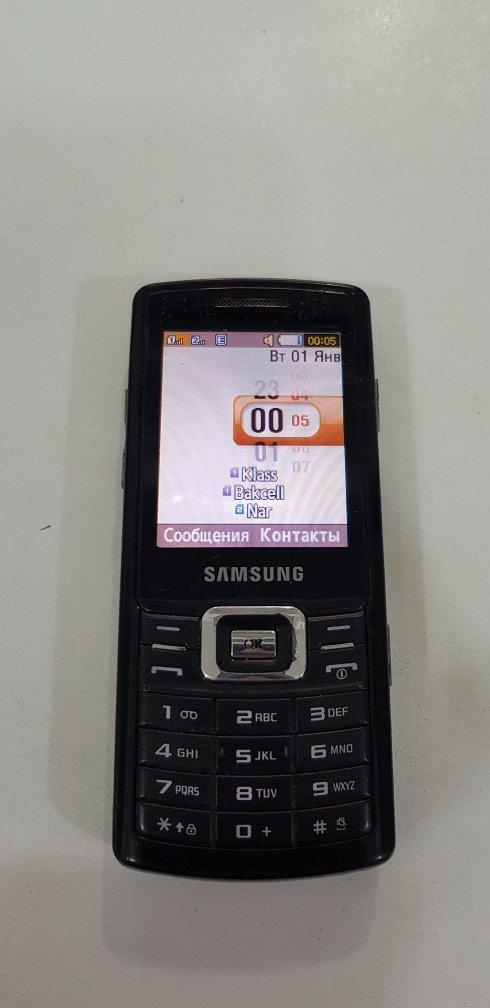 İşlənmiş Samsung C5212 Duos qara. Photo 1