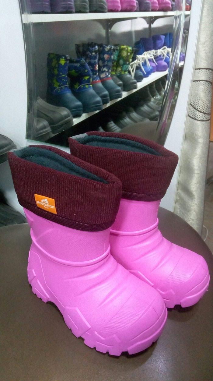 Продажа Росси детские сапожки  зима 1600  22-26  за 1400 KGS в ... 223ddd3545f58