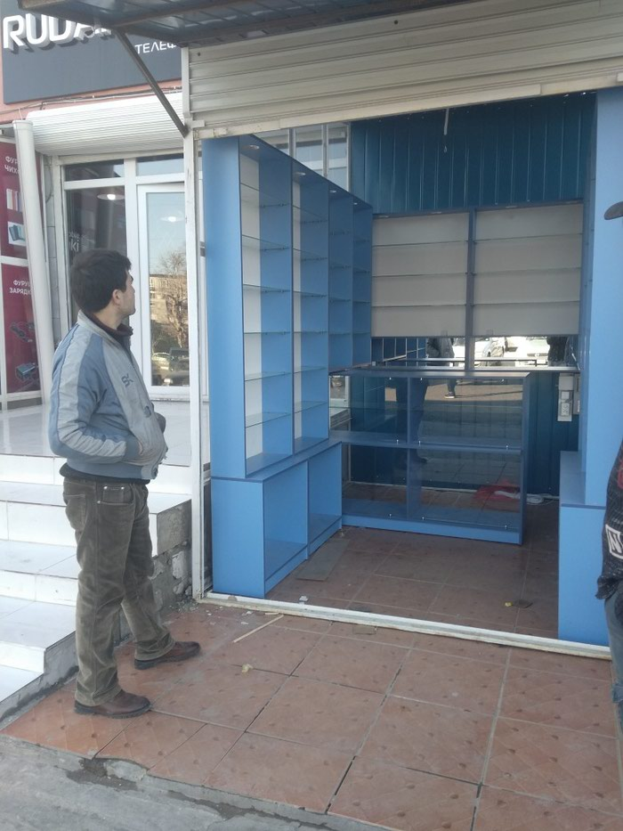 Мебель на заказ в Душанбе