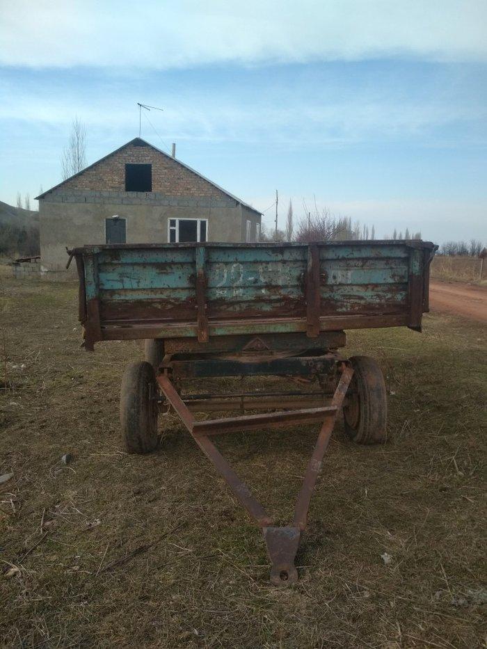 продаю прицеп на трактор в Сокулук