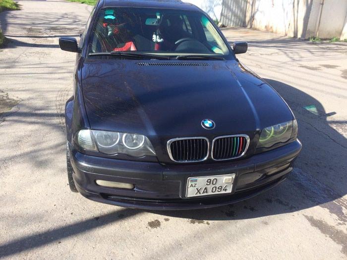 BMW 325 2001. Photo 3