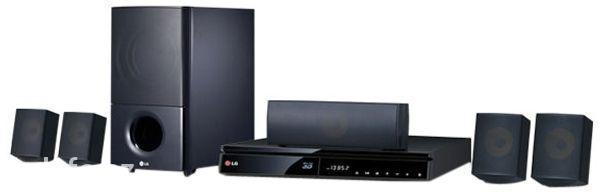 Bakı şəhərində Kinoteatr lg 3d blu- ray 5. 1 playback with 1000w rms & powerful