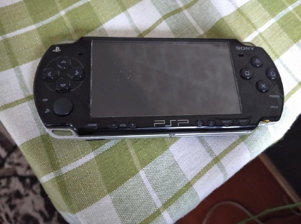 Za 1200 Kgs V Bishkek Psp Sony Playstation Portable Na Lalafo Kg