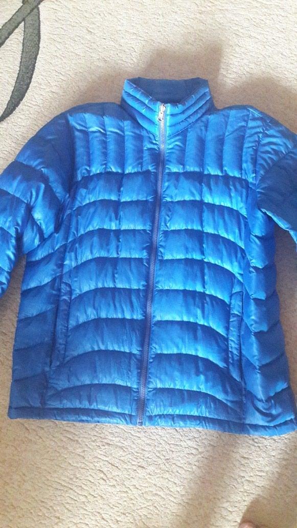 Куртка деми пр -во Корея размер 48 состояние отличное в Бишкек