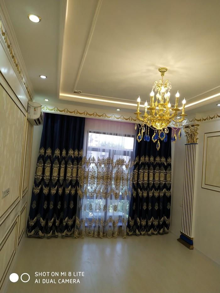 Продается квартира: 3 комнаты, 98 кв. м., Душанбе. Photo 2
