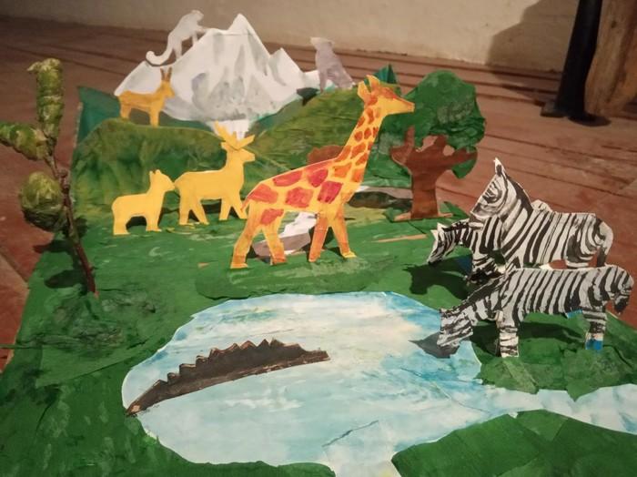 Зоопарк делаю на заказы. Photo 2
